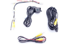 CRUX RVCTY-71 REARVIEW BACKUP CAMERA INTEGRATION KIT FOR 2012 2013 2014 TOYOTA