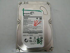 "Seagate Barracuda 1TB Internal HDD SATA 3.5"" Hard Drive 7200RPM"
