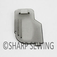 BOBBIN COVER PLATE  #XC2369051 fits BROTHER CS8060, CE4000, CE5000PRW