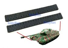 3888-016 Replacement Plastic Track for HENG LONG 1:16 3888 RC Tank x 1 PAIR
