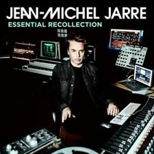 Jean Michel Jarre-Essential recollection (2015) -- CD NUOVO & OVP