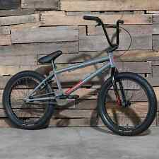 "2017 SUNDAY BIKE BMX PRIMER 20"" COOL GRAY BICYCLE FIT CULT KINK PRIMO"