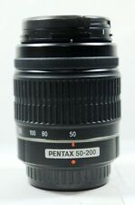 Pentax SMC DAL 50-200mm f4.5.6 ED lens for K500 K200 K-R K-X K-M K5 K7 K100 K30