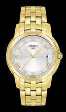 """Tissot T0314103303300 """"Ballade III"""" Herrenuhr"""