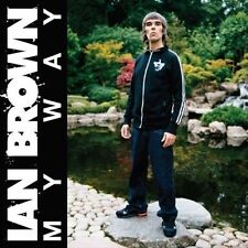 My Way * by Ian Brown (CD, Sep-2009, Fiction (USA))