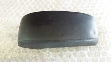 MONDEO MK3 ST220 BLACK LEATHER ARM REST 02-07