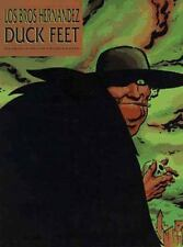 Love & Rockets Vol. 6: Duck Feet-ExLibrary
