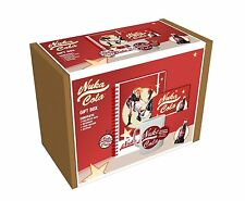 Fallout 4 Nuka Cola Gift Box Set BRAND NEW SEALED (PS4/XBOX ONE/360/PS3)