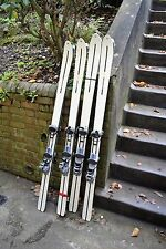 Dynastar Custom Military Approach Touring Skis with Silvretta EasyGo500 Bindings