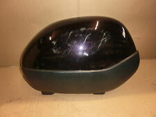 Kofferdeckel Links Kofferklappe 77237-MBL-6100 Honda NTV 650 Deauville (X060)