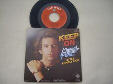 "MARCEL PANE - Keep on! / Little lonely Lion - 7"" Telefunken 1979"