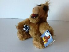 "Vintage ALF 7"" Plush Window Clinger w/ Suction Cups Applause"