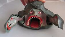 Vintage 1985 ROCKS & BUGS & THINGS - Original BLOODSTONE Figure Ideal
