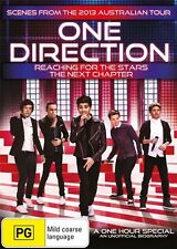 One Direction: Reaching for the Stars - The Next Chapter (Scenes from the 2013 A