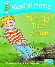 Read at Home: Level 3a: The Old Tree Stump, Roderick Hunt