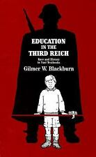 Education in Third Reich: A Study of Race and History in Nazi Textbooks