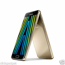 Samsung  Galaxy A7 2016 SM-A710FZDFINS Gold Color,1 year manufacturing warranty
