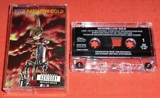 BECK CASSETTE TAPE - MELLOW GOLD - NEAR MINT