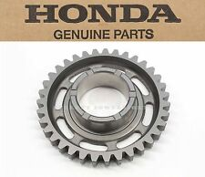 New Genuine Honda Starter Driven Gear 35T 05-15 CRF450X TRX450 ER Sportrax #S122