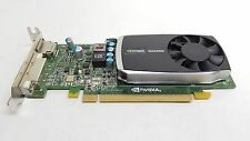 Nvidia Quadro 600 1GB DDR3 PCI-E Low Profile DVI Display Port Video Card 0A