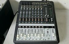Mackie Onyx 1220  Premium ANALOG MIXER/w Perkins EQ & Firewire Option