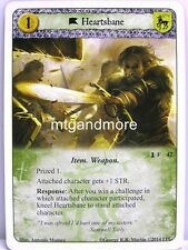 A Game of Thrones LCG - 1x Heartsbane  #042 - Fire Made Flesh