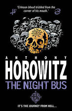 The Night Bus (Horowitz Horror), Anthony Horowitz