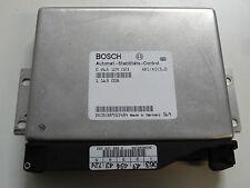 Original BMW E38 7er 728iL ABS Steuergerät ASC 5.0 Bosch 1163008 Control Modul
