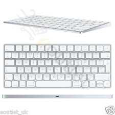Apple MLA22B/A Magic Keyboard - British English Layout NEW Model * UK Seller *