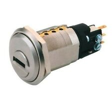"Mul-T-Lock Switch Lock  Ø29 mm (⅞"") MT5+ Key control for electrical circuits."