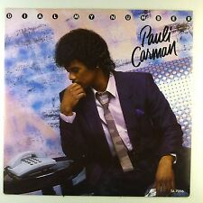 "12"" Maxi - Pauli Carman - Dial My Number - #C2486 - washed & cleaned"