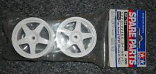 New Tamiya 50724 Ford Focus WRC / Lancer Evolution / PIAA Honda Accord Wheels