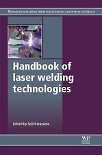 Woodhead Publishing Series in Electronic and Optical Materials: Handbook of...