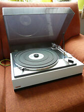 Lenco L75 turntable excellent near mint cosmetic condition + NEW V-BLOCKS, etc,