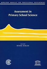 Assessment in Primary School Science