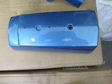 Honda  C90 Cub Front fork upper centre cover  front frame cover blue