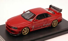 Tommykaira R R34 Red 1:43 Model 8836 HPI RACING