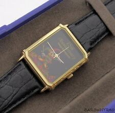 Mickey Mouse Watch - Tokyo Disneyland 15th Anniversary Commemorative in Box
