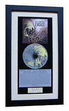 KILLSWITCH ENGAGE CLASSIC CD Album GALLERY QUALITY FRAMED+EXPRESS GLOBAL SHIP