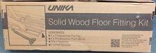 Unika Solid Wood & Laminate Floor Fitting Kit/Flooring/ Laminate Tools