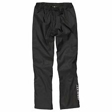 PANTALONI ANTIPIOGGIA ACID H2O NERI REV'IT TG M