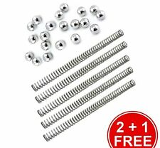 5 SPRINGS + 20 CLICK BALLS SEIKO DIVER REPAIR - FOR WATCHMAKERS 2