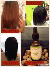 Hair growth Olive Oil with Burdock Root, Nettle, Peppermint, Horsetail, Vit E