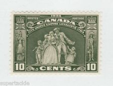 Canada 1934 #209 ** MNH VF 10 cent Loyalists stamp