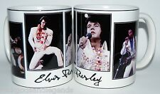 Elvis Presley - Coffee Mug Gift Boxed Photo #02