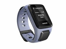 TomTom Spark + Music Running Watch Multisport GPS Fitness Watch Purple size: S