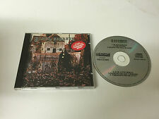 BLACK SABBATH 1986 CD CASTLE COMMUNICATIONS + LIVE TRACK, RARE UK NELCD 6002