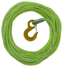 GOODWINCH BUDGET BOWROPE like PLASMA SYNTHETIC ROPE 12mm x 100 ft