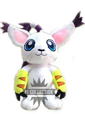 DIGIMON GATOMON PELUCHE 30 CM pupazzo Adventure Salamon Nyaromon big plush doll