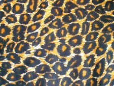 Leopard Print *SARONG / WRAP / Mu Mu*  Beautiful!!!!